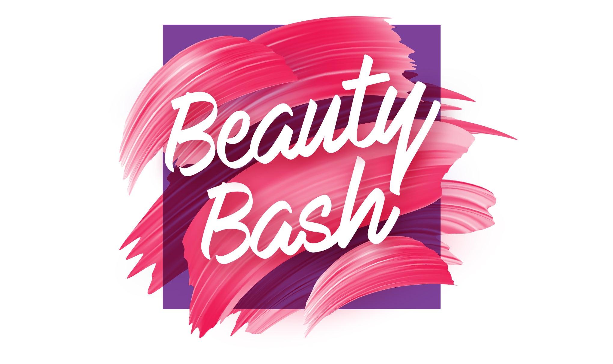 Beauty Bash Spring 2019