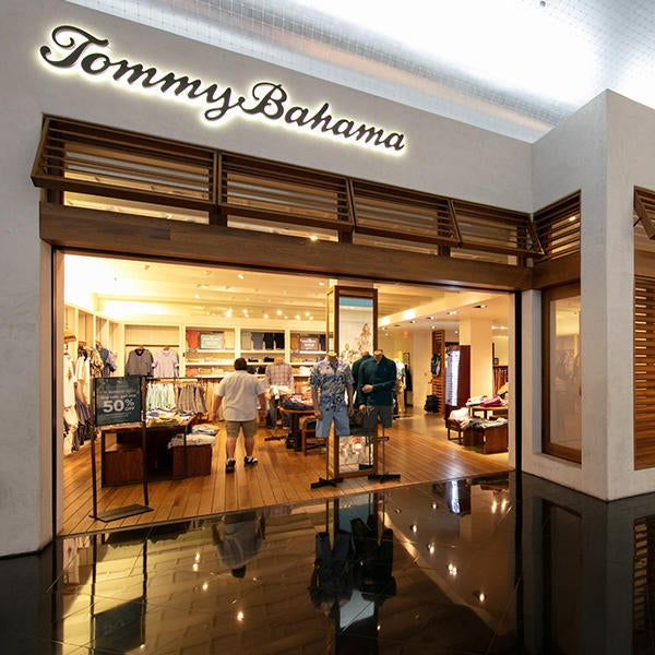 tommy bahama outlet near me