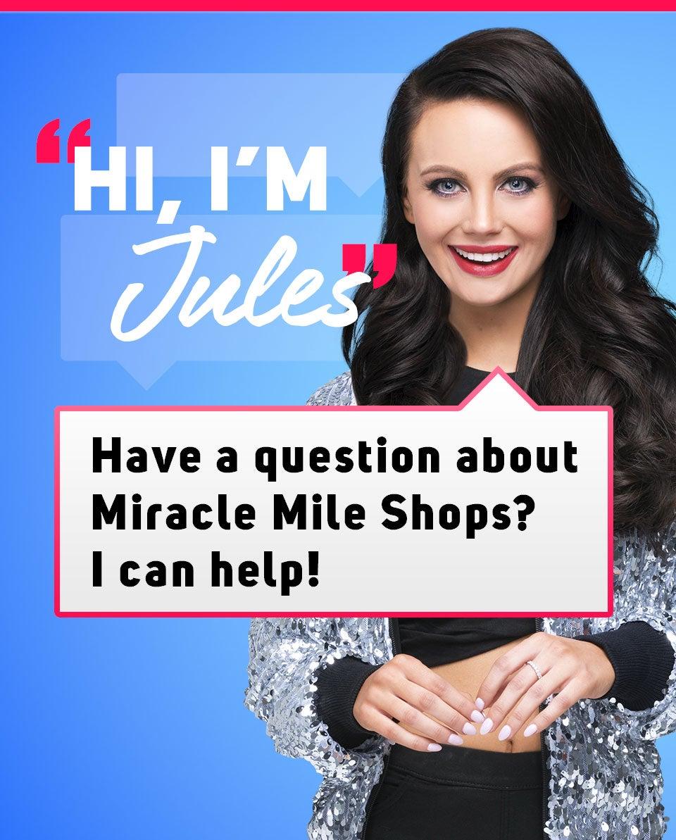 Hi! I'm Jules!